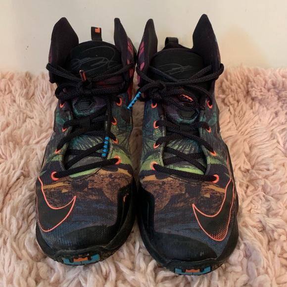 Nike Other - LeBron 13 Akronite